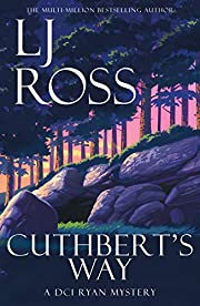Cuthbert's Way: A DCI Ryan Mystery (The DCI…