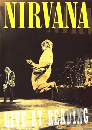 Nirvana: Live at Reading