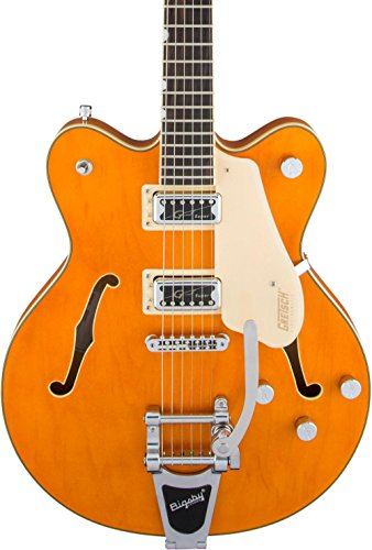 Gretsch G5622T Electromatic Center Block – Vintage Orange