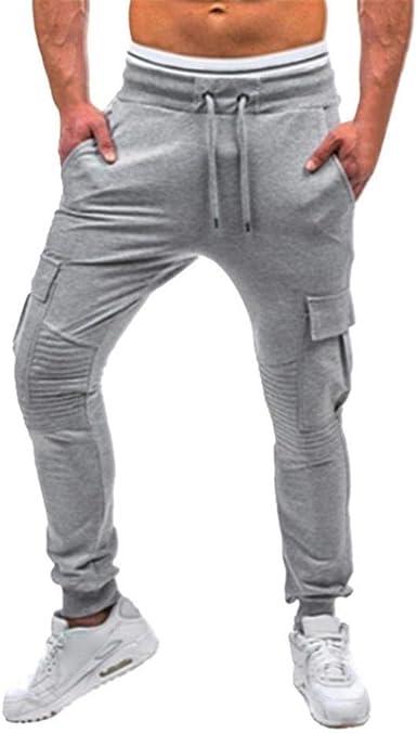 BIRAN Pantalones Deportivos Nner De Hombre Pantalones De ...