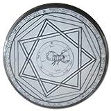 Devil's Trap (Supernatural) 1.25 Inch Magnet