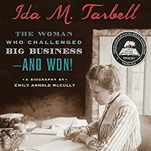 Ida M. Tarbell Audiobook