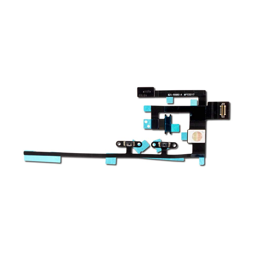 Power and Volume Flex Cable Ribbon Connector for iPad Pro 10.5'' (2017) A1701, A1709