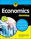 img - for Economics For Dummies (For Dummies (Business & Personal Finance)) book / textbook / text book