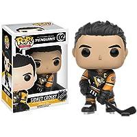 Funko Figura NHL Sidney Crosby