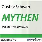 Mythen   Gustav Schwab