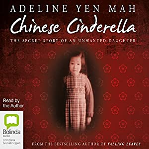 Chinese Cinderella Audiobook
