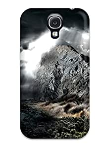 Special Design Back Landscape Phone Case Cover For Galaxy S4