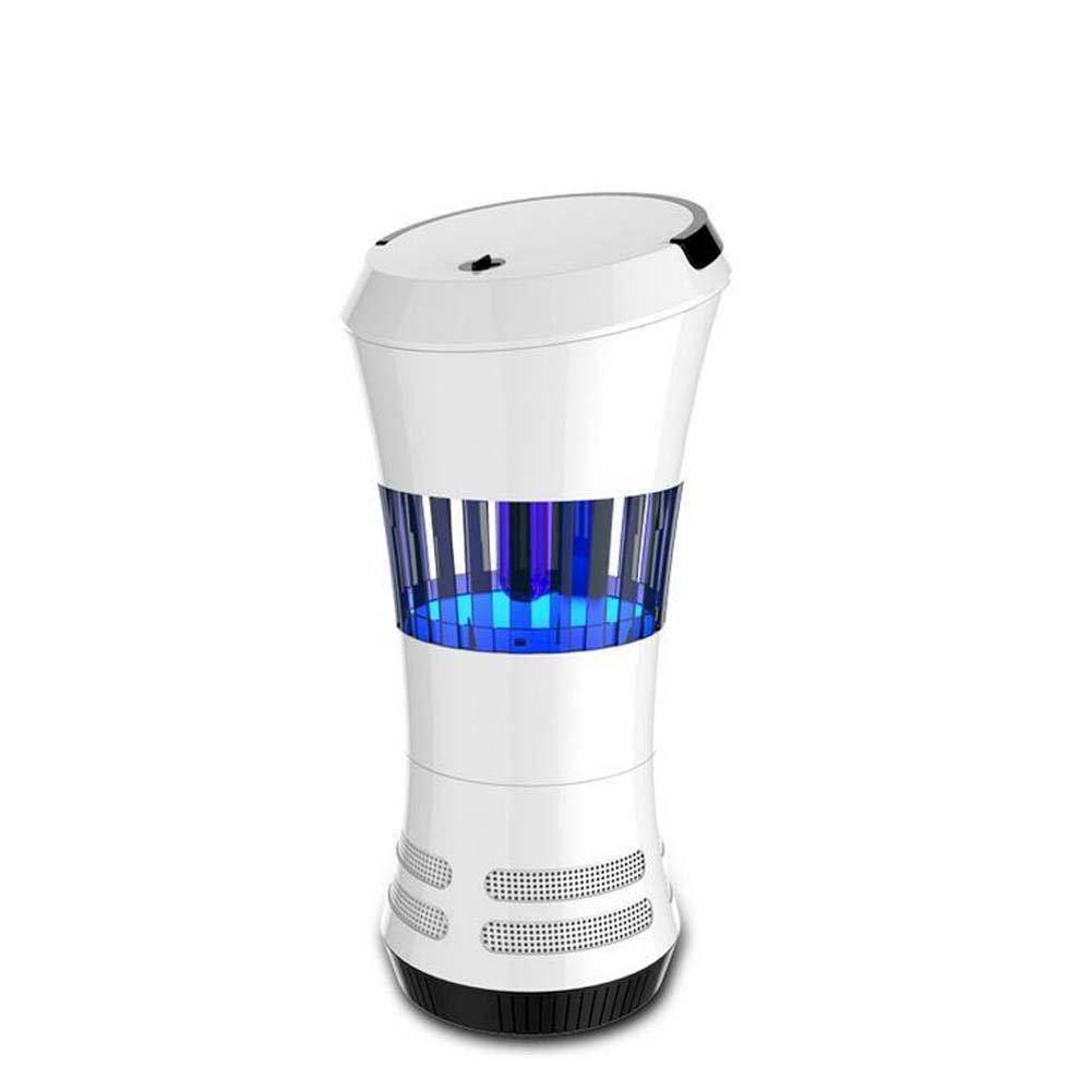 Intelligente Lichtsteuermoskito-Mörder-Lampe, ultra-leise keine Strahlungs-Haushalts-Photokatalysator-Moskito-Lampe, Wanzen-Zapper, LED-tragbare Insekten-Mörder-Lampe für schwangere Frauen / Säuglinge