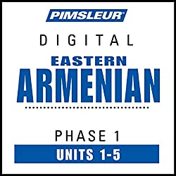 Armenian (East) Phase 1, Unit 01-05