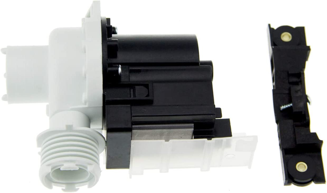 137221600 Washer Drain Pump Kit Replacement for Electrolux Frigidaire137108100 134051200