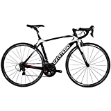 Cheap Tommaso Corvo – Holiday Special Pricing – Carbon Fiber Endurance Road Bike, Shimano 105, Shimano RS10 Wheels – Small