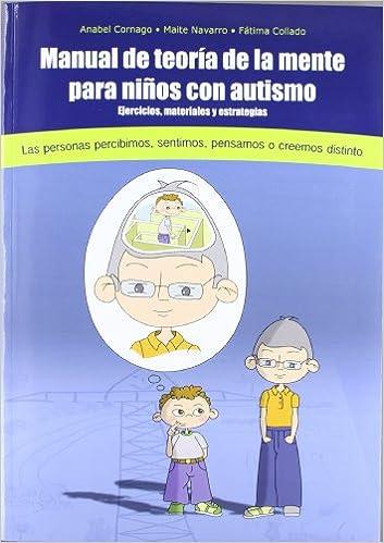 Descargar PDF Gratis Manual de la teoria de la mente para niños con autismo (+ CD ROM)