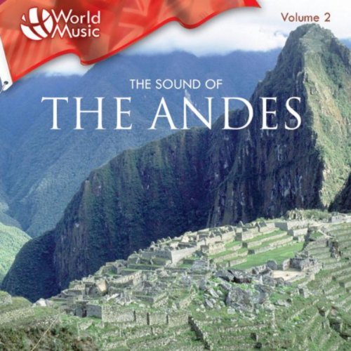 Various - Andes: Musical Travelogue - Carnet De Voyage Musical