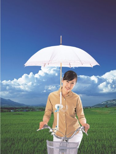 Seieiサイクル傘スタンドママの木かげ15040