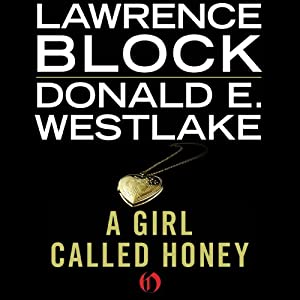 A Girl Called Honey Audiobook
