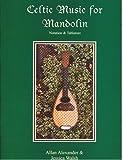 Celtic Music for Mandolin (Book/Audio CD)