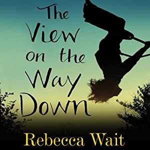 The View on the Way Down Audiobook