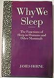 Why We Sleep 9780192616821