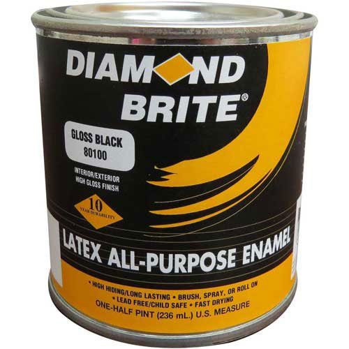 diamond-brite-latex-gloss-enamel-paint-white-8-oz-pail-6-case