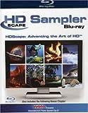 HDScape Sampler [Blu-ray]