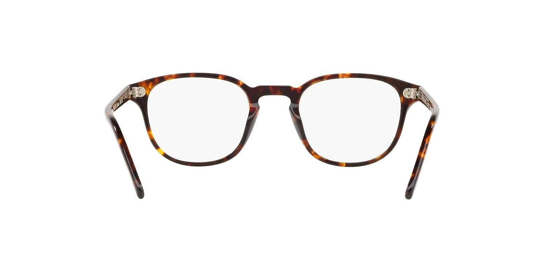 Oliver Peoples OV5219-1654 Eyeglass Frame DM2 47MM