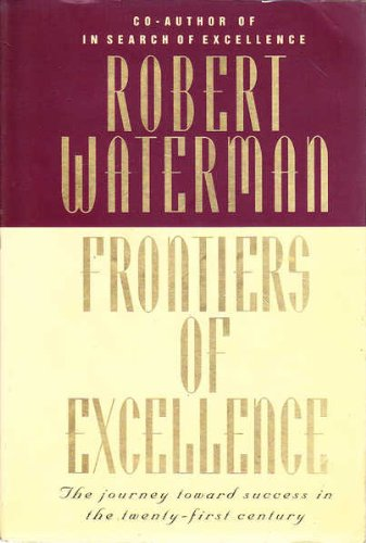 In Search Of Excellence Pdf