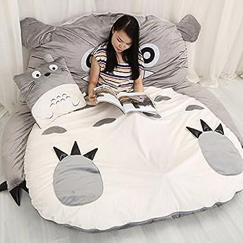 Yoyomall Super Soft My Neighbor Totoro Sleeping Bagwarm Cartoon