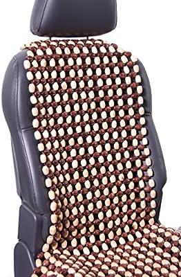 Elegante y funcional Funda universal para asientos con efecto masaje