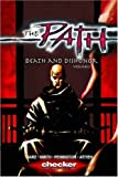 The Path Volume 3: Death And Dishonor