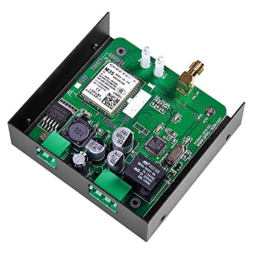 2G GSM Gate Opener RTU5024 Relay Switch Phone Wireless