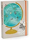 The World Awaits: A Travel Organizer