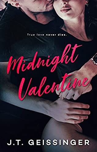 Midnight Valentine By J T Geissinger