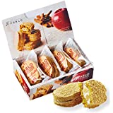 <パブロ> パブロダックワーズ - シナモンアップル味 (4個入り)_ 焼きたてチーズタルト専門店PABLO