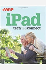 AARP iPad: Tech to Connect Paperback