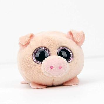 Amazon com: VIDANL 10Cm Ty Beanie Boos Plush Animal Doll Toy