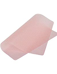 Want 100 PCS Baking Paper Parchment Wax Paper Candy Wrapper Oil Paper 22*25 CM opportunity