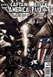 Captain America/Black Panther: Flags of Our Fathers (2010 series) #3
