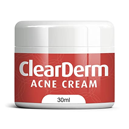 Crema Clearderm Acné, La No.1 acné y tratamiento localizado
