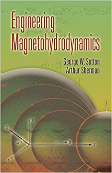 Engineering Magnetohydrodynamics (Dover Civil And Mechanical Engineering) Mobi Download Book