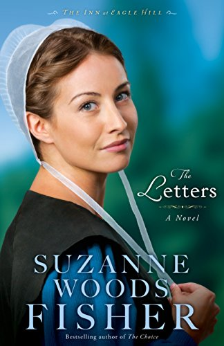The Letters (The Inn at Eagle Hill Book #1): A - Lewis Wood