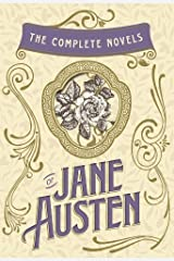 The Complete Novels of Jane Austen: Emma, Pride and Prejudice, Sense and Sensibility, Northanger Abbey, Mansfield Park, Persuasion, and Lady Susan: Emma, ... (w/Lady Susan) (The Heirloom Collection) Kindle Edition