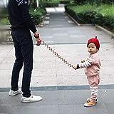 Pulseira de Segurança Infantil Anti Perda