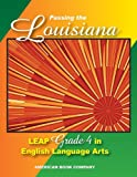 Passing the Louisiana Leap Grade 4 in English Language Arts