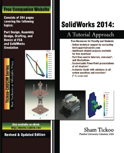 Solidwork 2014 Tutorial Pdf