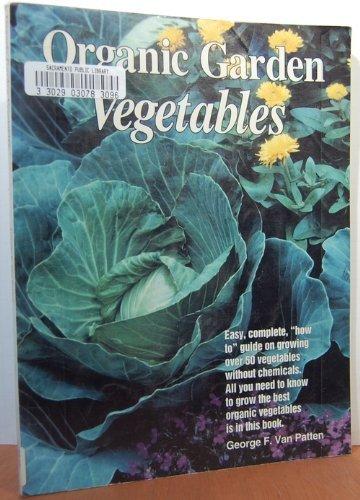 Organic Gardener's Vegetables
