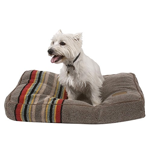 Pendleton Yakima Umber Pet Bed