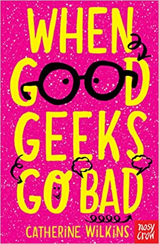 Image result for when good geeks go bad