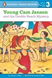 Young Cam Jansen and the Double Beach Mystery, David A. Adler, 0142500798