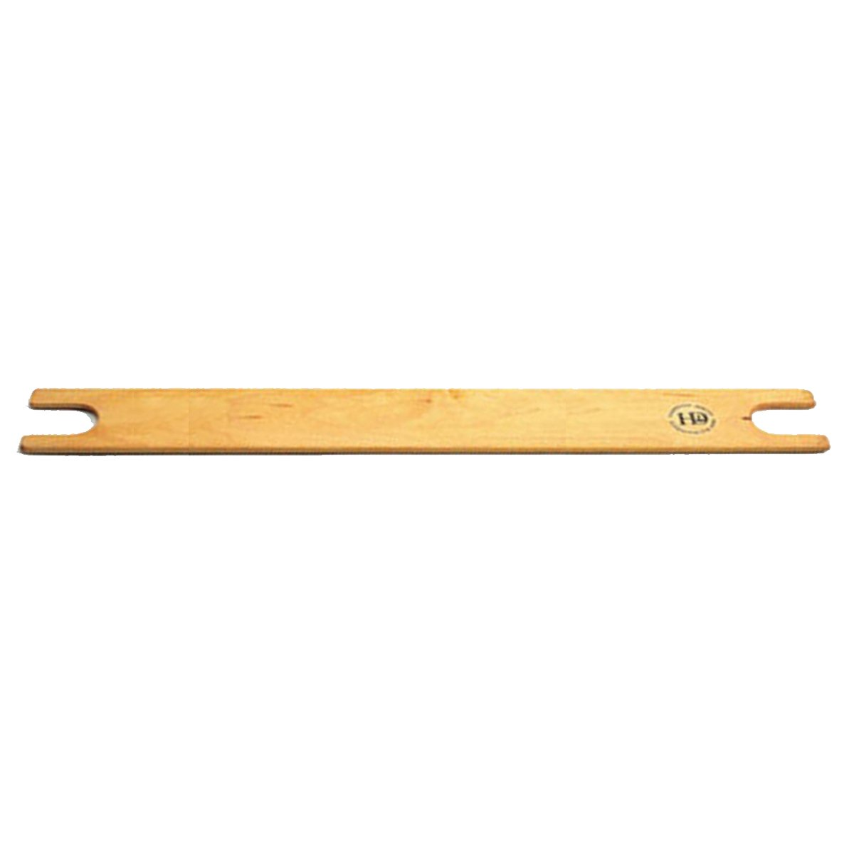 2 Flat Wooden Stick Shuttles - 16 inch - by Harrisville Designs 4336905907